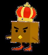 King Boxbird