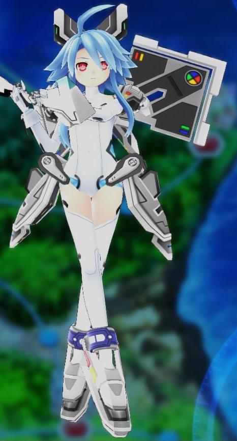 Processor Unit/Victory II/Super BW