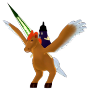 Eggplant Rider