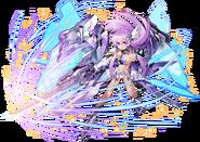 Purple Sister V 2
