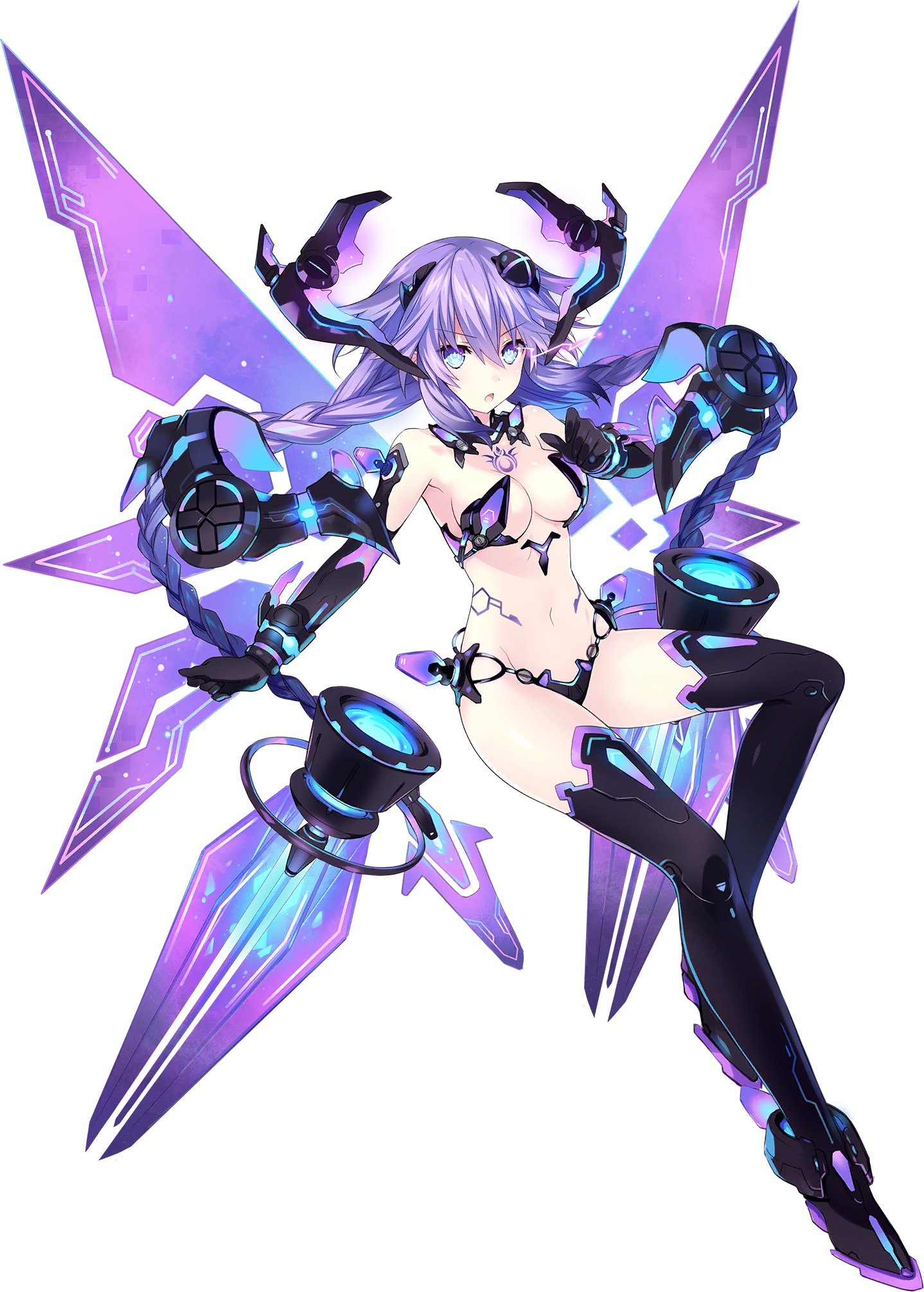Chaos Purple Heart.png