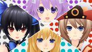 PP goddesses screenshot