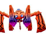 Bestiary/Re;Birth2/King Crab