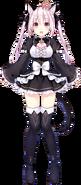 †Black Cat Princess†