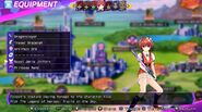 Falcom Royal Jenis Uniform Re;Birth3