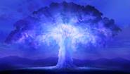 60 Glowing Legend Tree