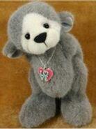 Teddy Bear Sewing Pattern (Feenwald Baren)