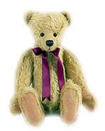 Teddy Bear Sewing Pattern (April Dobson)