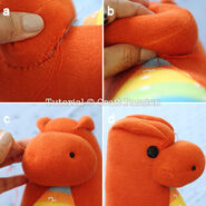 SPT.sock dragon.craft passion.11