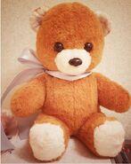 Teddy Bear Sewing Pattern (Nadezhda Suvorova)