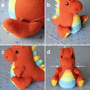 SPT.sock dragon.craft passion.13
