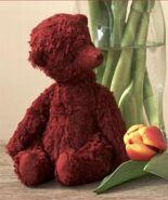 Teddy Bear Sewing Pattern (Guzel Kostyna)