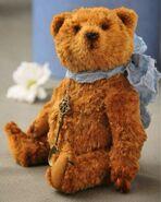 Teddy Bear Sewing Pattern (Mila)