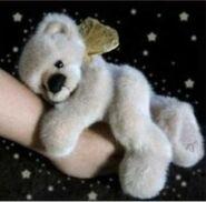 Teddy Bear Sewing Pattern 2 (Feenwald Baren)