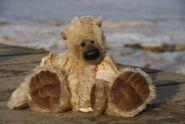 Teddy Bear Sewing Pattern 4 (Margarete Nedballa)