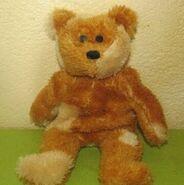 Teddy Bear Sewing Pattern (Jonah69)
