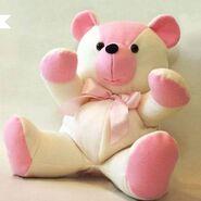 Teddy Bear Sewing Pattern (Joy Kelley)