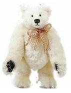 Teddy Bear Sewing Pattern (Gregory Gyllenship)