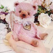 Teddy Bear Sewing Pattern 2 (Evgeny Smirnova)