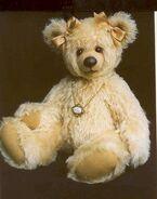 Teddy Bear Sewing Pattern (Sue Ann Holcomb)