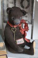 Teddy Bear Sewing Pattern (Stepanova Anya)