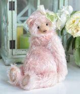 Teddy Bear Sewing Pattern (Natalia Klimova)