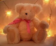 Teddy Bear Sewing Pattern (Wendy Bayford)