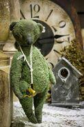 Teddy Bear Sewing Pattern (Anastasia Kulpina)