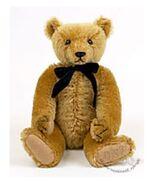 Teddy Bear Sewing Pattern (Sandra Wickenden)