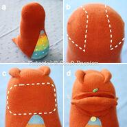 SPT.sock dragon.craft passion.10