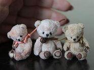 Teddy Bear Sewing Pattern 2 (Svetlana Gumennikova)