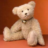 Teddy Bear Sewing Pattern (Rita Shea)