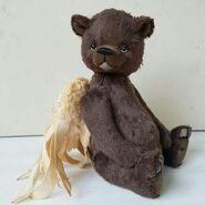 Teddy Bear Sewing Pattern (Natalya Butenko)
