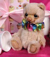 Teddy Bear Sewing Pattern (Margaret Burke)