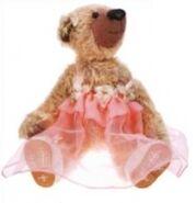 Teddy Bear Sewing Pattern (Svetlana Khabarova)