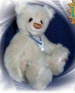 Teddy Bear Sewing Pattern (Siwari-Baren)