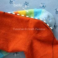 SPT.sock dragon.craft passion.2