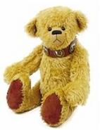 Teddy Bear Sewing Pattern (Helen West)