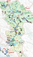Hercegovina u HNK - turizam i bastina