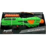 Accelerator originalbox