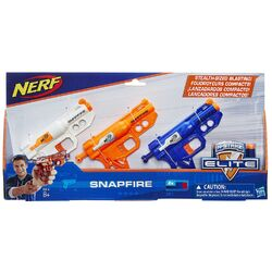 NERF N-Strike Elite SnapFire Blaster 2