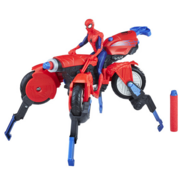 Spidercycle