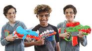 DinoSquad blasters