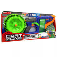 MagnumX2 box