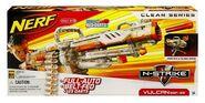 Nerf Clear Series Vulcan EBF-25 - 01