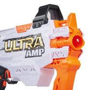 AMP muzzle