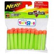 Green whistler darts