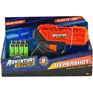 Hypershot box