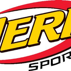 List of Nerf series