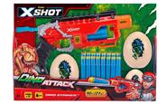 X-shot da dino striker box